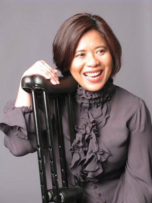 Grace Padaca, former Isabela Governor new COMELEC commissioner