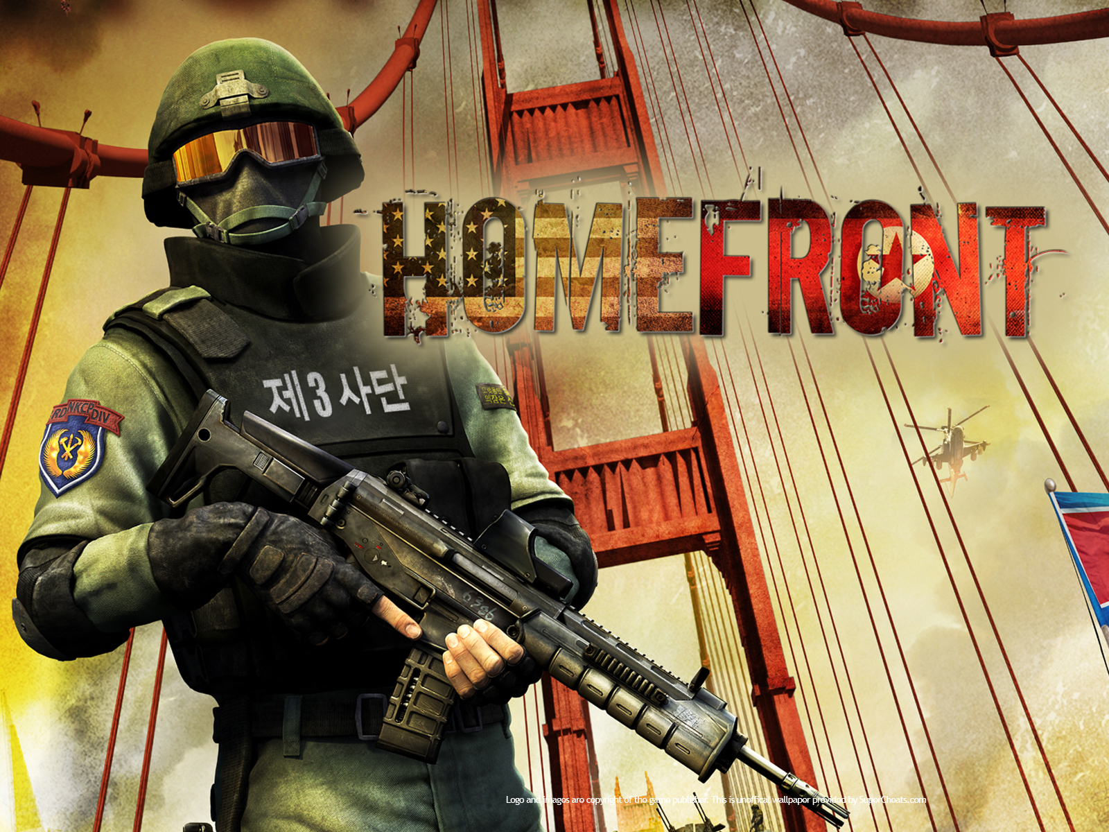 Homefront HD Wallpapers DVD Cover| HD Wallpapers ...