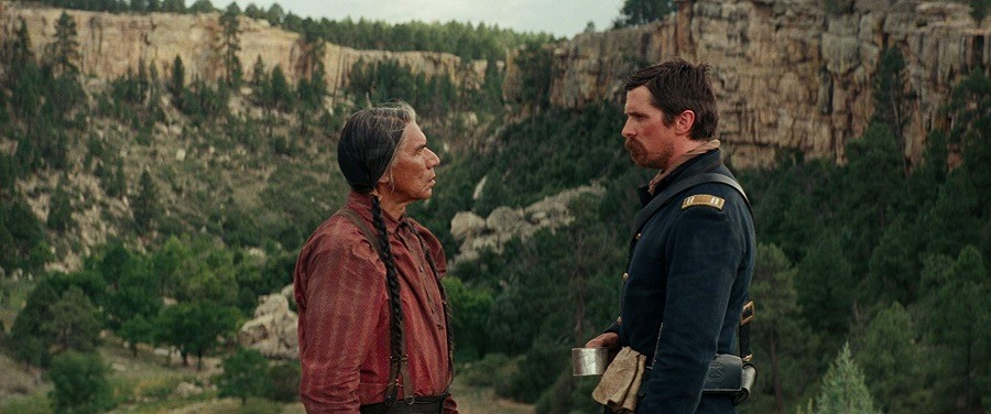 Hostiles Download Imagem