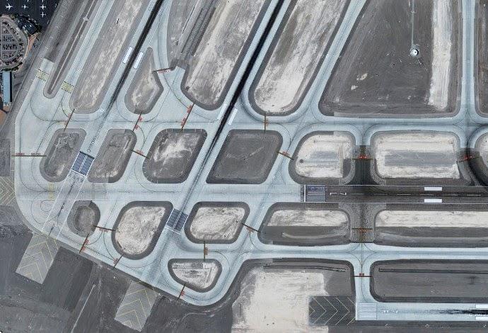 Αεροδρόμιο Λας Βέγκας «ΜακΚάραν»
