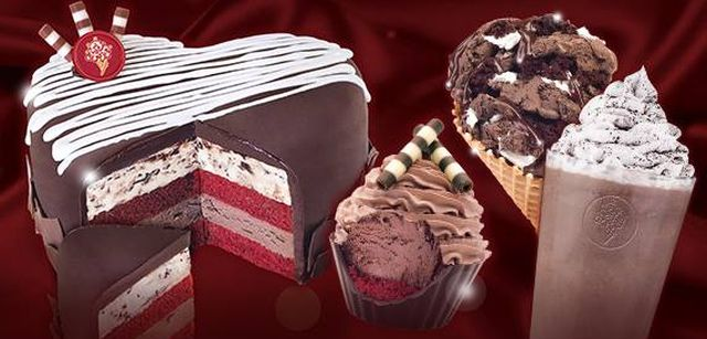 A bakery is about joy; come grab a piece of it at Cold Stone Creamery in datingcafeinfohs.cf't fuss with street parking. We've got some parking datingcafeinfohs.cf your sweet tooth is calling, make your way over to Cold Stone Creamery and treat yourself to some bakery goodies.