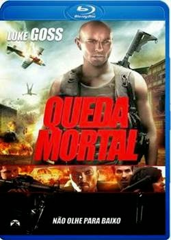 Baixar Queda Mortal BDRip AVI Dublado + Bluray 720p e 1080p Torrent