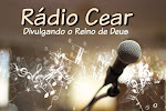 Rádio Cear - Evangelho Com Simplicidade e Louvores Cristocêntricos.