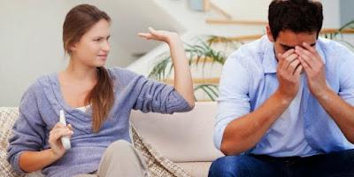 Faktor Yang Menyebabkan Tidak Keluarnya Sperma