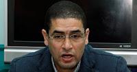 """أبو حامد: تصريحات مرسى عن ثورة 24 أغسطس تشبه عبارة """"خليهم يتسلوا"""""""