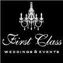 First Class Wedding and Events