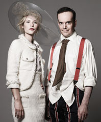 Jefferson Mays actores de tv