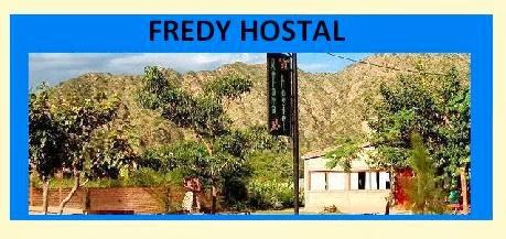 Fredy hostel