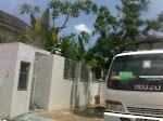 kenderaan rasmi - Lori 3 Tan