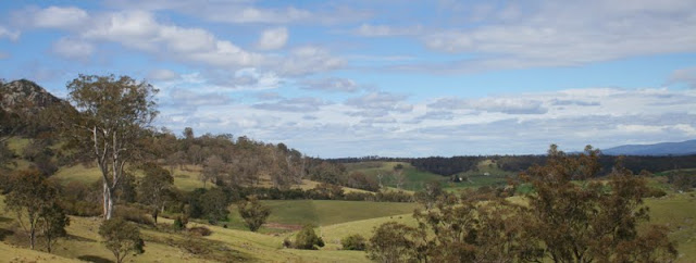 Tilba Tilba NSW