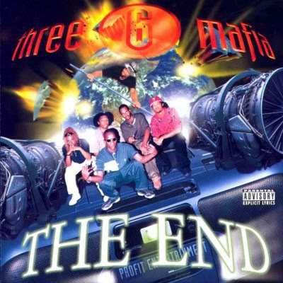 Three 6 Mafia - Chapter 1, The End (1996) Flac