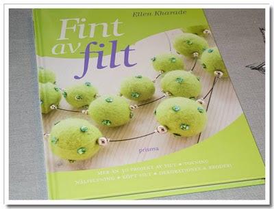 Boken Fint av filt
