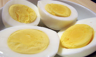 boiled egg health benefits