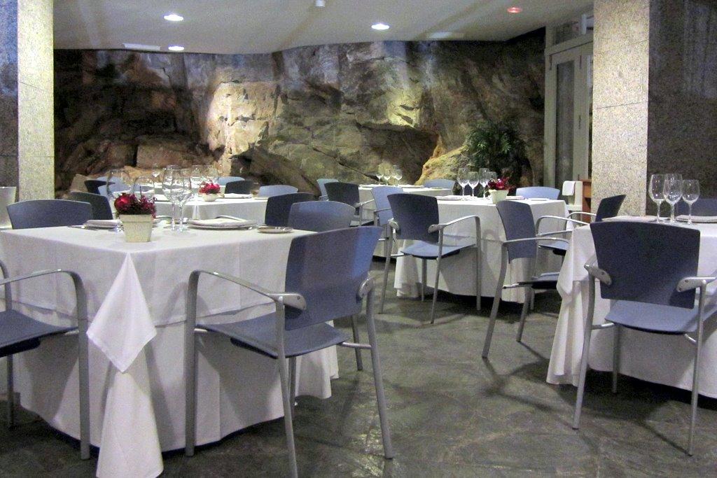 Restaurante Domus (A Coruña) - Pantagruel, supongo