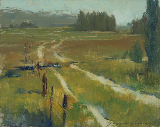 Best-jzaperoilpaintings-Old-Road-Oil-Paintings-Image
