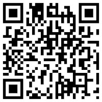 Qr Code do blog