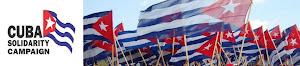 Cuba Solidarity Campaign weblog