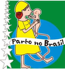 Blog Parto no Brasil