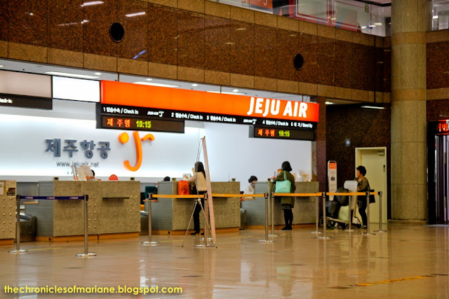 jeju air review