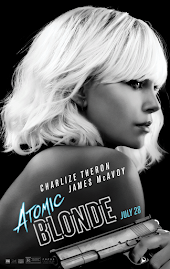 MINI-MOVIE REVIEWS: Atomic Blonde