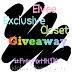 'Elvee Exclusive Closet Giveaway