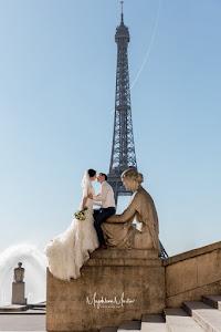 norskt bröllop i paris