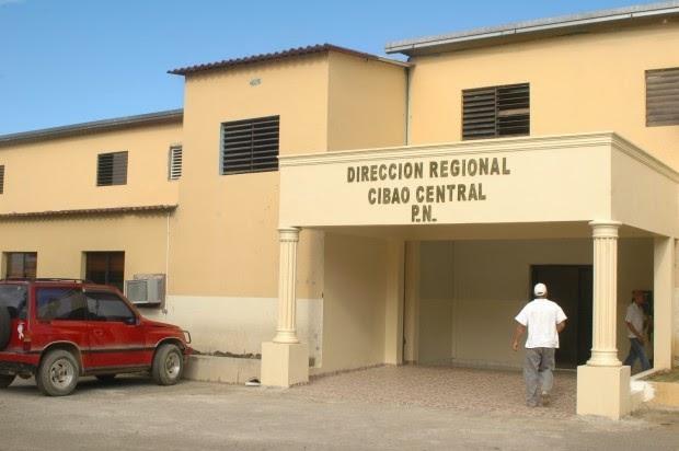 La Dirección Adjunta de Investigaciones Criminales de la Policía, en coordinación con la Fiscalía de Santiago, ocupó un arsenal de arma guerra y de seguridad, sin ningún tipo de documentos.