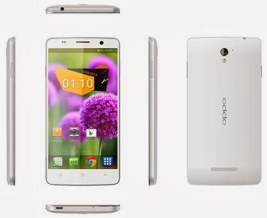 harga dan spesifikasi Oppo Find Way S U707