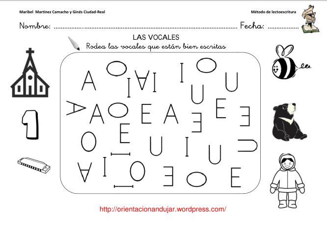 Hermosa Páginas De Actividades Para Niños De 6 Años Viñeta - Páginas ...