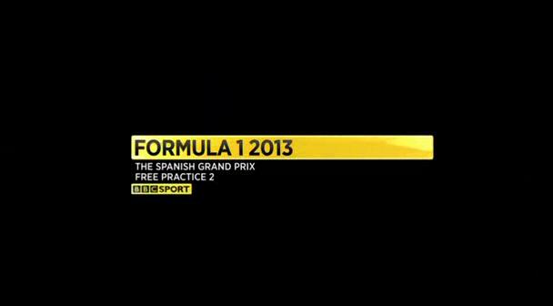 Formula 1 2013 - Spanish Grand Prix