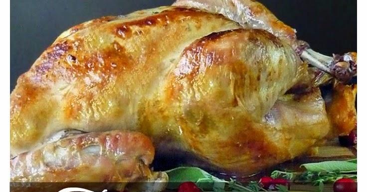 Thanksgiving Dinner Menu and Recipes   Life Tastes Good