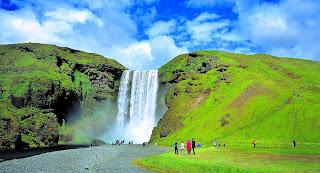 Islandia una tierra para el Turismo Aventura