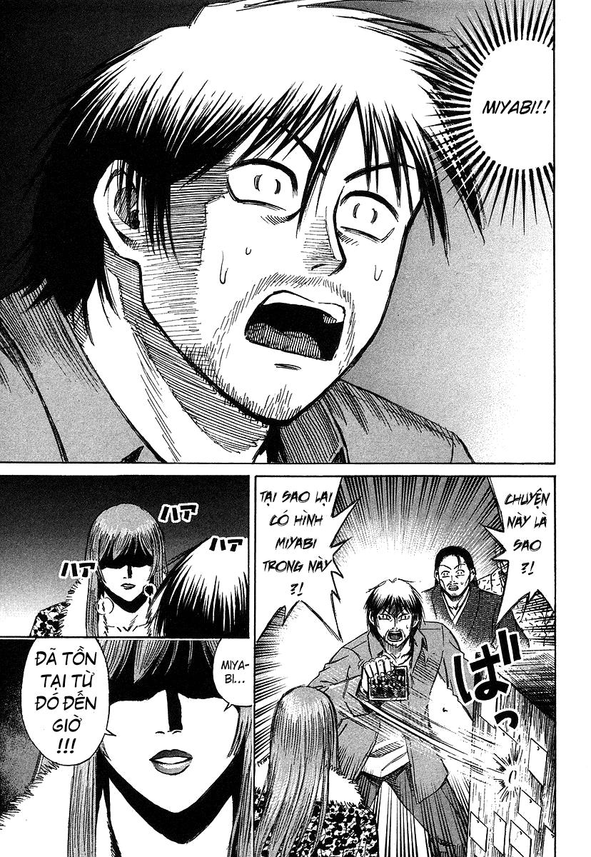 Higanjima chap 102 page 17 - IZTruyenTranh.com