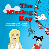 New release! THE MISSING KEY