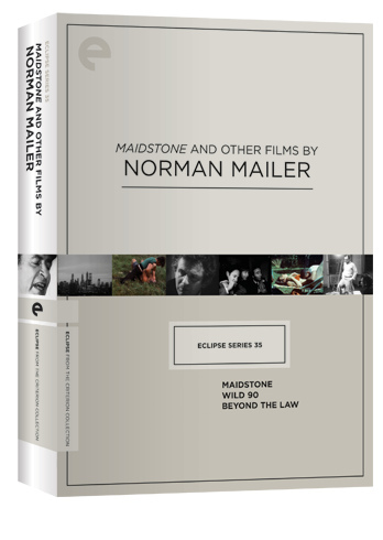 norman mailer essay collection