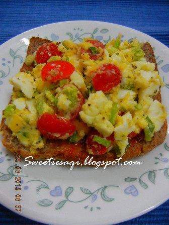 Makan Roti Pun Boleh Kurus, Tips Dari Doktor Ini Bagaimana Pilih Roti Yang Sesuai Untuk Berdiet