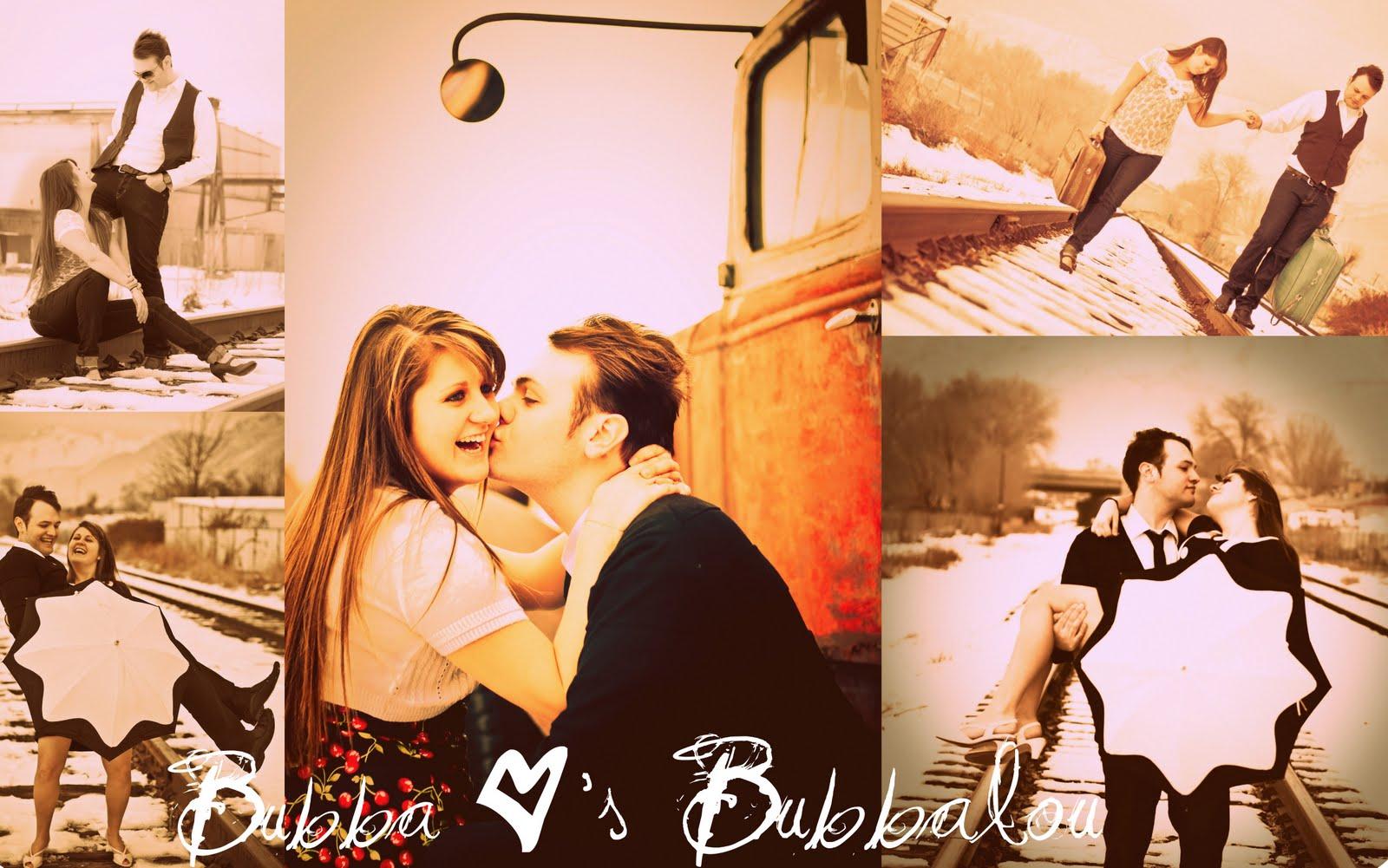Bubba & Bubbalou