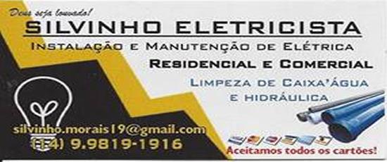 Silvinho Eletricista