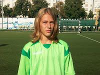 LOZANČIĆ FILIP - napadač - 1998.