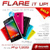 [SALE ALERT] Cherry Mobile Flare Lite Quad now only Php1,999!