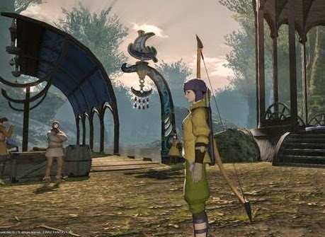 Final Fantasy XIV Review