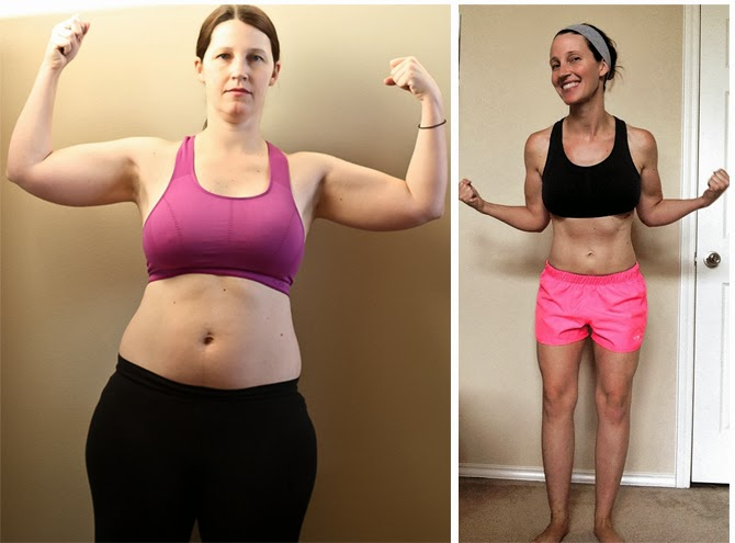 This Girl Lifts: For the Love of Fitness: Tiffany Choate