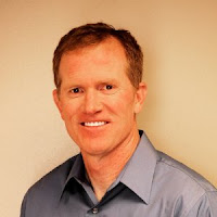 photo of Joe Knight, CFO at Setpoint Systems in Ogden, Utah.