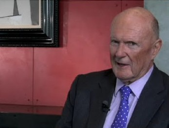 Julian Robertson Tiger hedge fund manager
