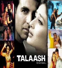 Talash album mp3 song download