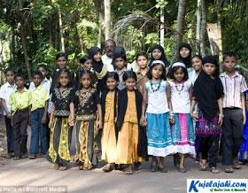 Inilah Desa Yang Penuh Dengan Anak Kembar - Kujelajahi.com