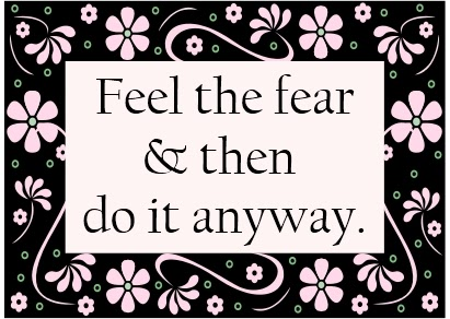 feel the fear but do it anyway pdf
