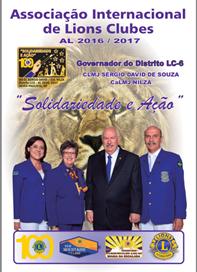 Nominata - Governadoria Distrito LC-6 AL 2016/2017