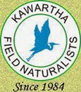 image Kawartha Field Naturalists Since 1984 Logo