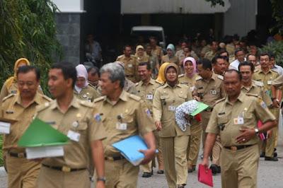 PNS Ditolak BKN Karena Terbukti Gunakan Ijazah Palsu